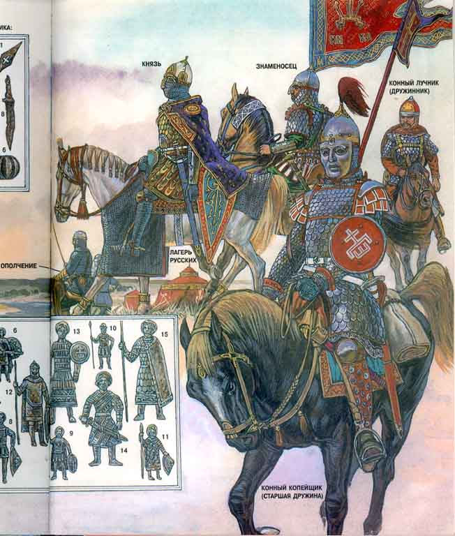 Изображения древних воинов Image of ancient warriors (859 фото) .